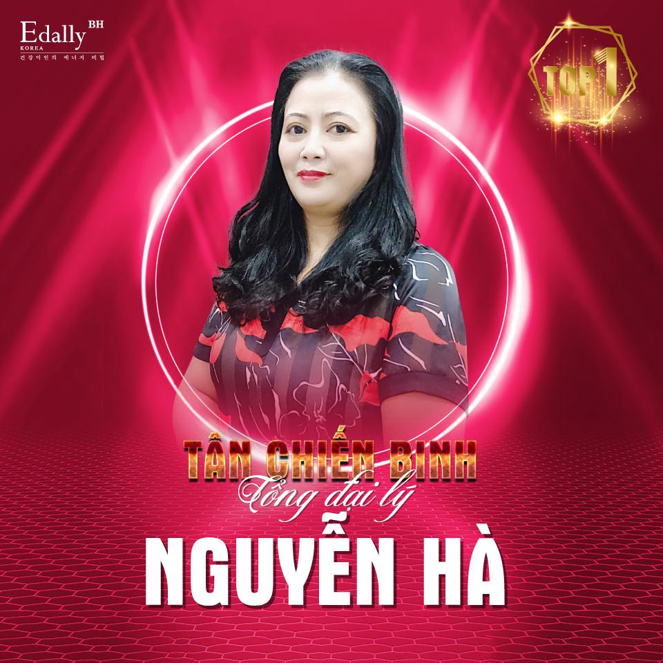 Tổng đại lý Nguyễn Hà