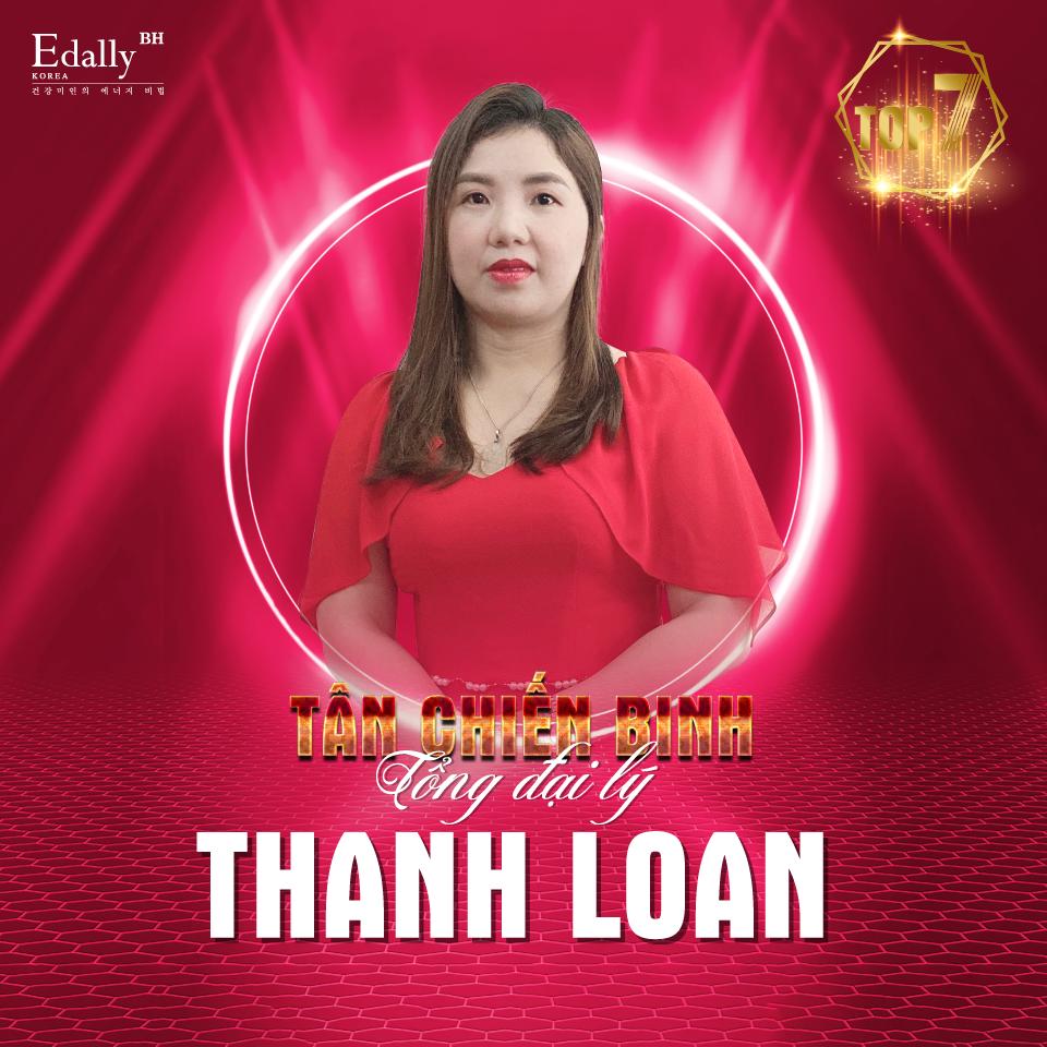 Tổng đại lý Thanh Loan