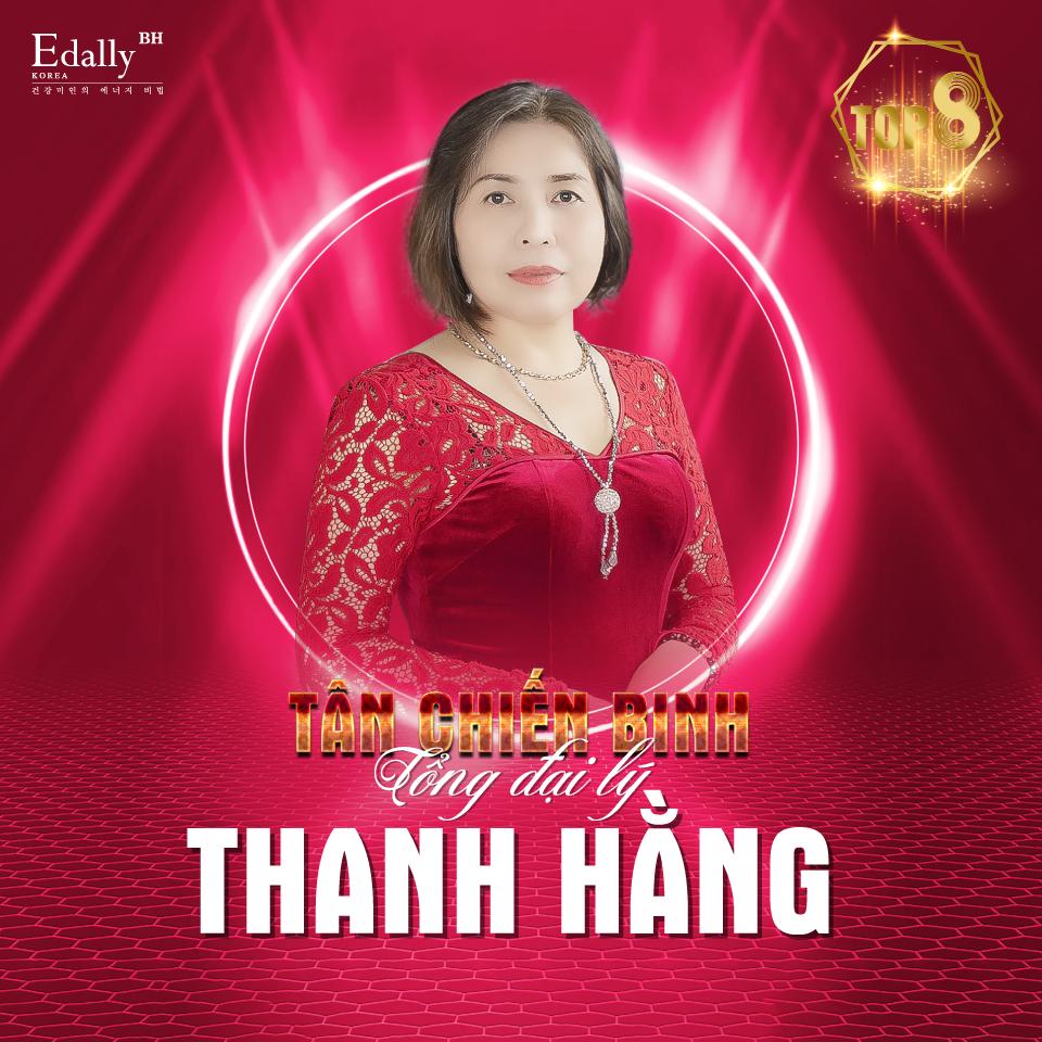 Tổng đại lý Thanh Hằng